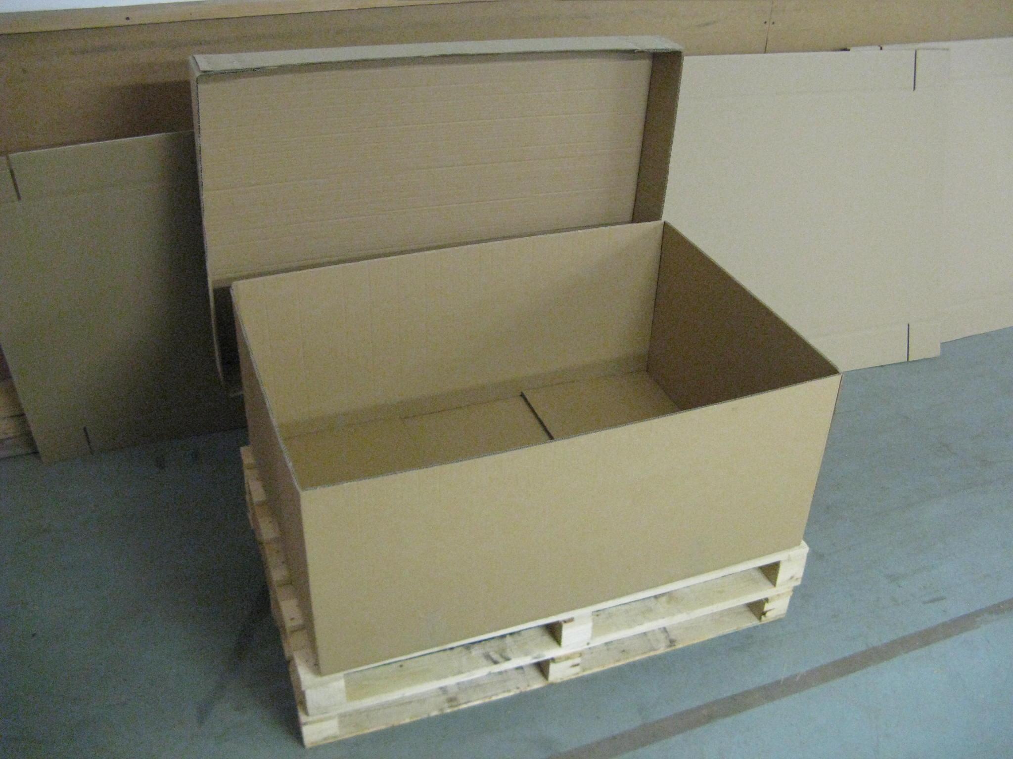 TP 16206 box s víkem