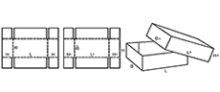 Krabice s víkem
