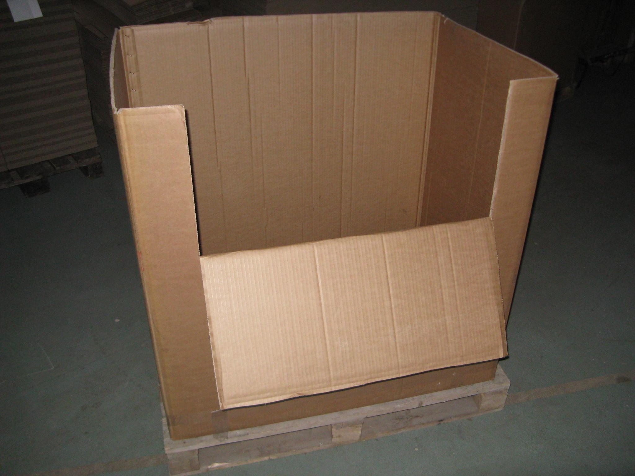 TP 16205 box výklopný