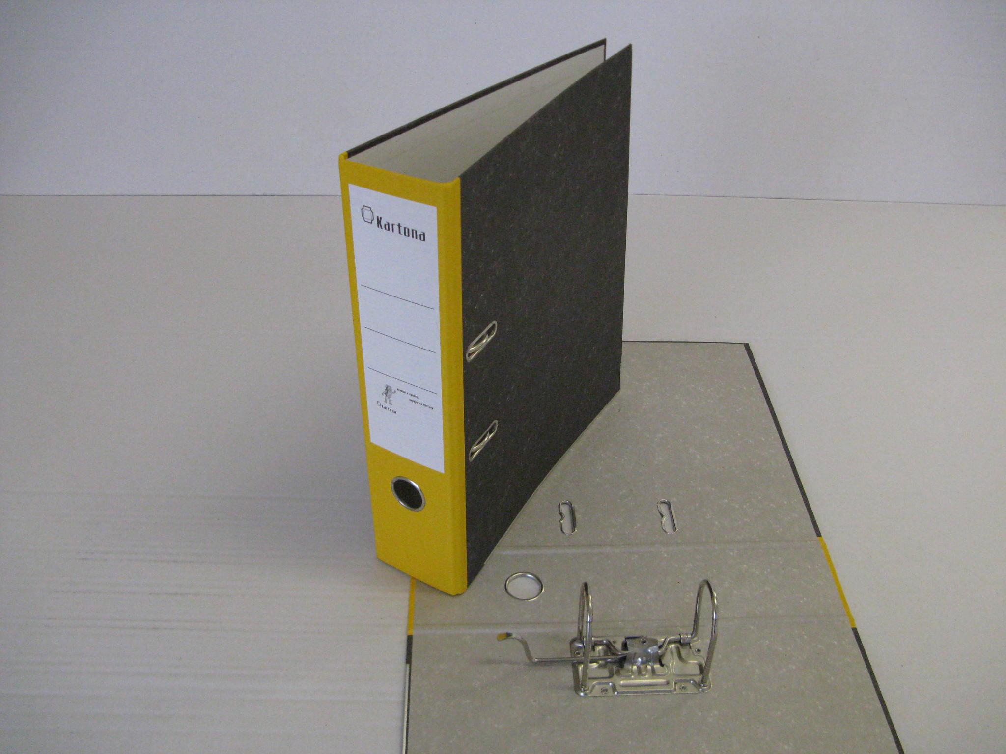 Žlutý – 75mm
