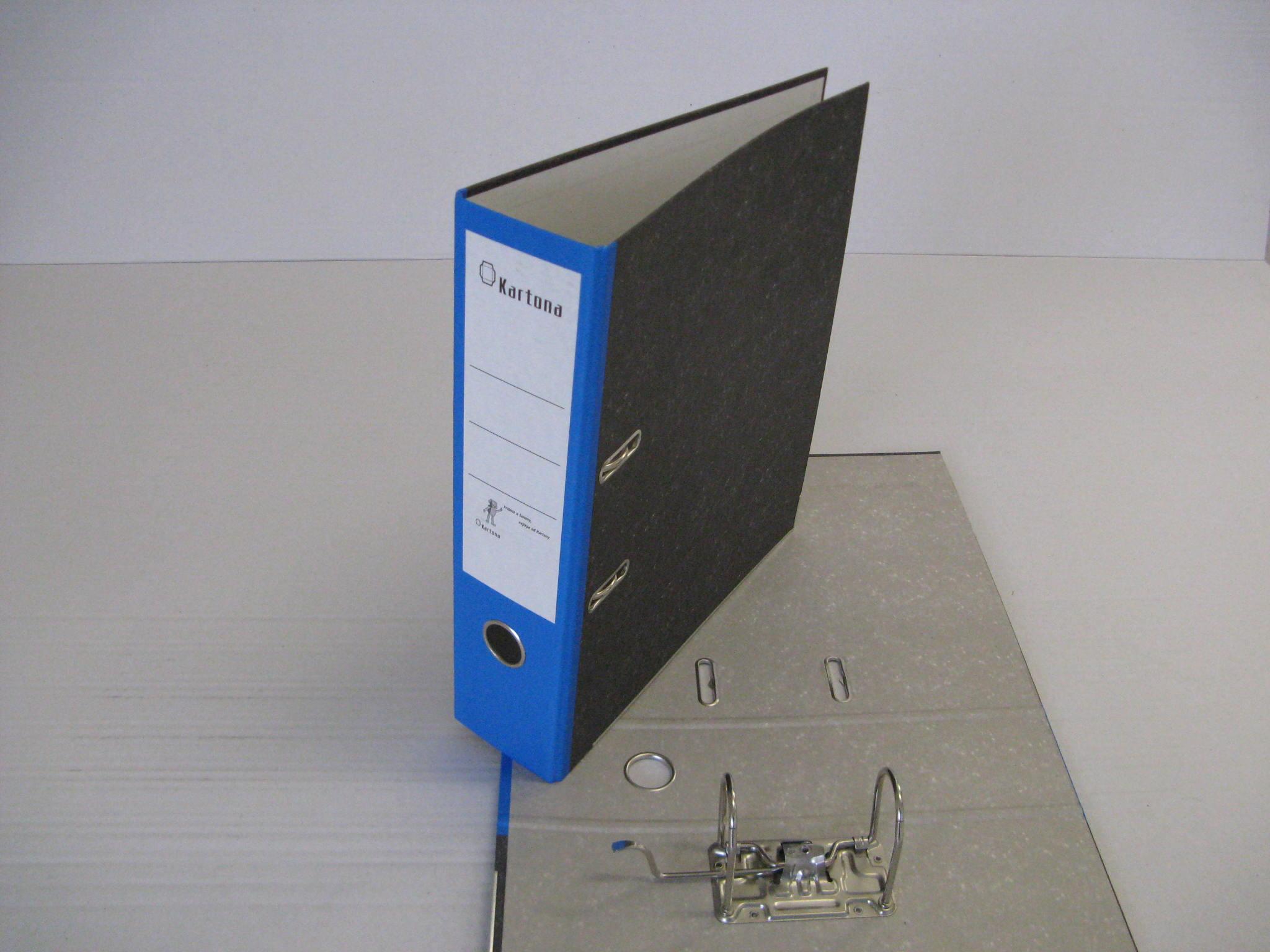 Modrý – 75mm